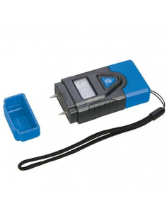 Igrometro digitale Silverline