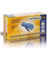 Guanti in nitrile monouso taglia XXL azzurro REFLEXX70 confezione 100 pz