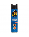 Insetticida spray FLASH 22 contro mosche e zanzare 250 ml