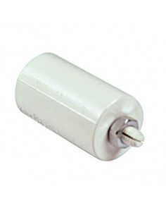 Condensatore 4,0 uF in polipropilene metallizzato 450 Vac corrente alternata