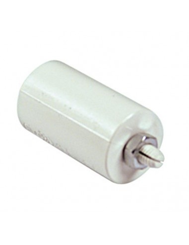 Condensatore 35 uF in polipropilene metallizzato 450 Vac corrente alternata