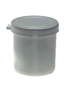 Grasso al silicone GREASIL MS4 trasparente 10 gr.