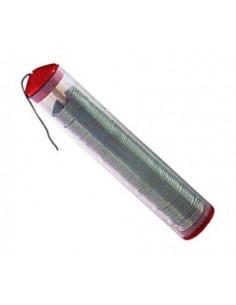 Confezione stagno diam. 1,5 mm 60/40 conf. 50 gr