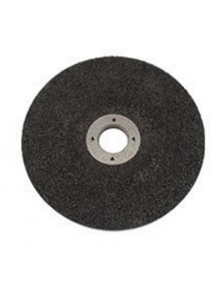 Disco da taglio 115X3.2X22 ferro acciaio A36RBF centro depresso