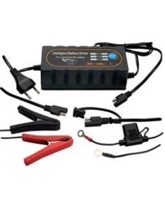 Caricabatterie intelligente 12V per auto & moto Mod. VIC1000