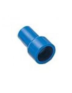 Cappucci terminali 1,5/2,5 mm2 preisolati in nylon CEMBRE NL 06PB conf. 100 PZ