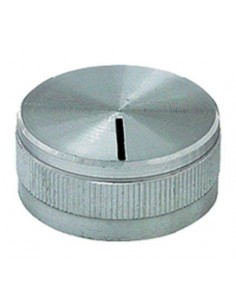 Manopola diametro 27,5 mm con indice mod. 151150