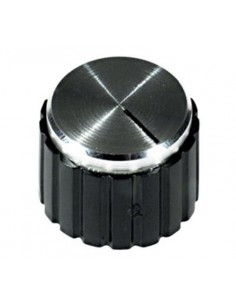 Manopola diametro 20 mm con indice mod. 151050