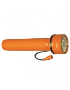 Torcia per illuminazione subacquea a 11 led TMR TT-2010