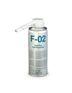 Flux remover anti flussante 200 ml F-02