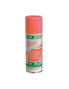 Spray disossidante lubrificante ecologico 200 ml KEEP KDL/E/2S