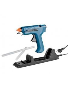 Pistola colla a caldo senza fili FIXPOINT HK11-WL