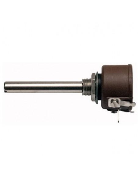 Potenziometro di precisione 2W 25K 10% a filo Mod. PE200